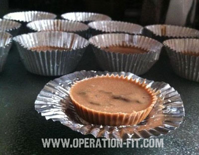 shakeology-peanut-butter-cups