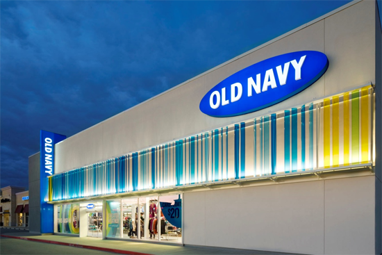 Old Navy Called Out for Upcharging Women's Plus Sizes :: Operation ...