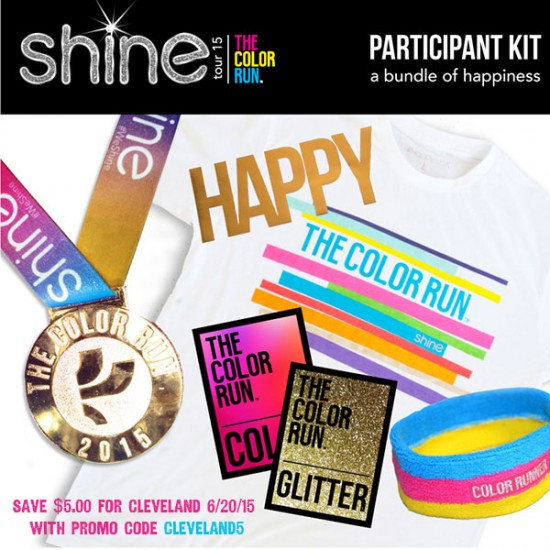 Coupon code for color run